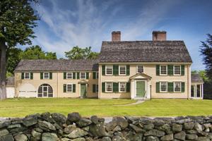 Real estate for sale on Boston's North Shore