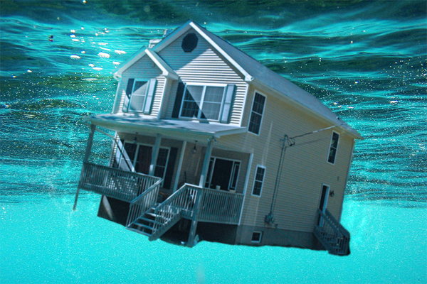 Boston North Shore housing continues to emerge from being underwater.