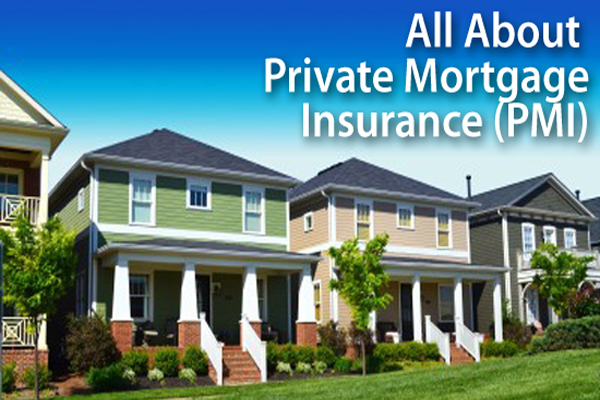 If you have a Boston North Shore mortgage and didn't make at least a 20% down payment, chances are you have private mortgage insurance (PMI)