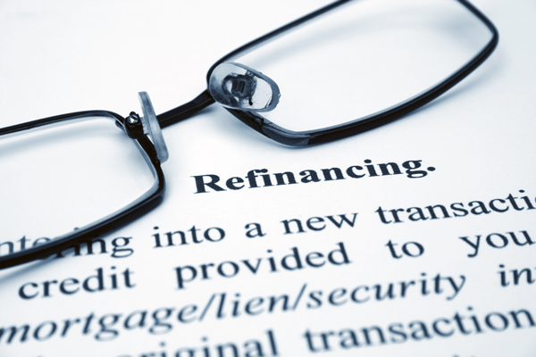 Boston North Shore mortgage refinancing may be a chance for you to pull out some of the equity from your home.