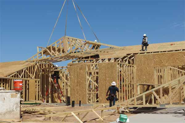 New home construction as it pertains to Boston North Shore real estate trends