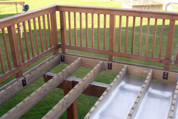 Boston North Shore Home Improvements: Outdoor Tips Taking care of your deck, or building a new one.