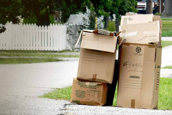 Moving can affect your Boston North Shore taxes.